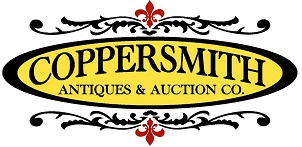Coppersmith Antiques logo